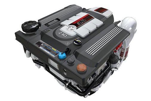Mercury 230 hp Stern Diesel image