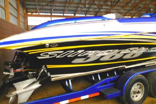 Hustler 388 SLINGSHOT image
