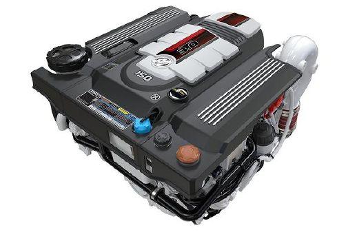 Mercury 150 hp Stern Diesel image