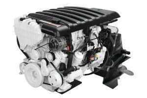 2020 Mercury 220 hp Diesel
