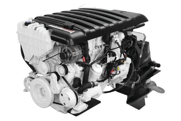 Mercury 350 hp Diesel - main image
