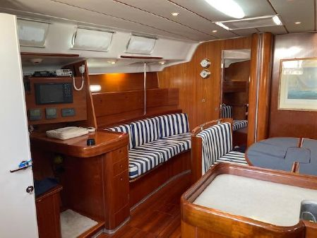Beneteau First 47.7 image