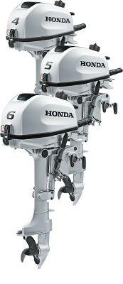 Honda BF6 main image