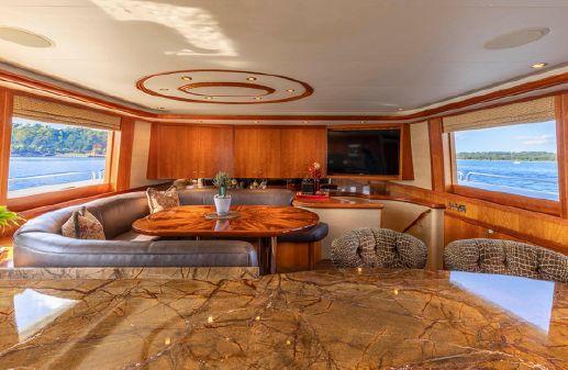 Westport 112 Motor Yacht image