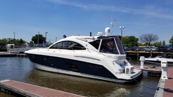 Beneteau GT 44