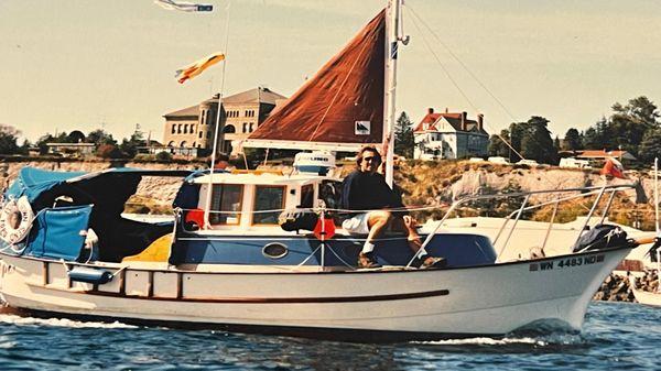 Dreadnought Monterey