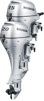 Honda BF15 image
