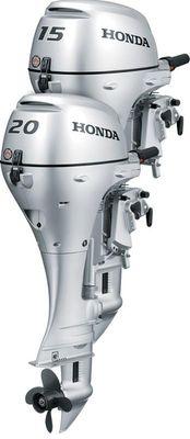 Honda BF15 - main image