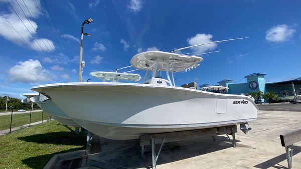 Sea Pro 259