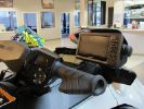 Bombardier SEADOO 18KC FISH PRO 155 W/ SOUNDimage
