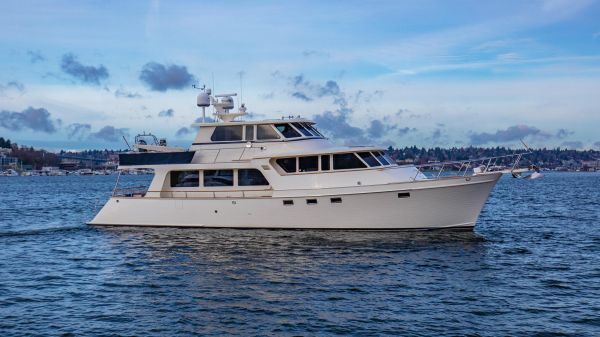 Marlow 70E-CB GRACEFUL SPIRIT
