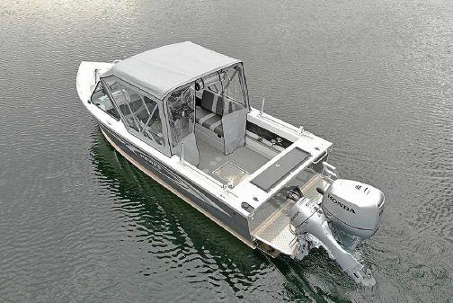 Hewescraft 190 SEA RUNNER ET HT image