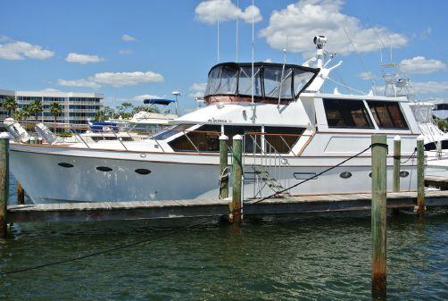 Ocean Alexander Motor Yacht image