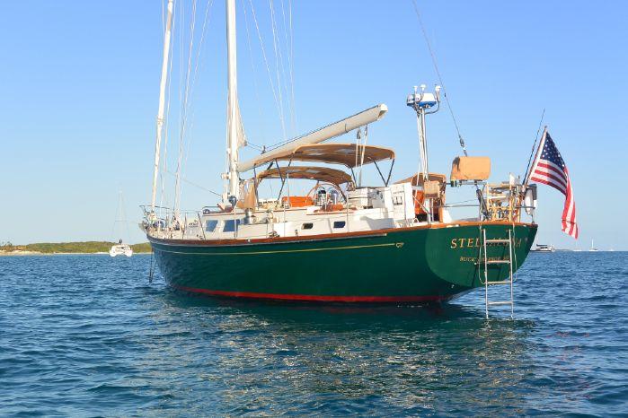 1993 Hinckley BoatsalesListing Rhode Island