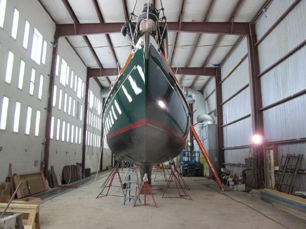 1993 Hinckley BoatsalesListing Maine