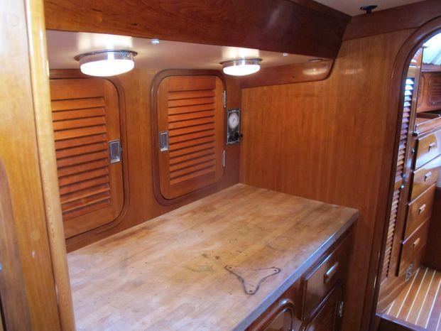 1993 Hinckley Purchase BoatsalesListing