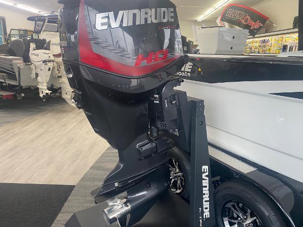 Evinrude 135HO E135HFXABK
