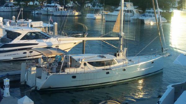 Seaward 46RK