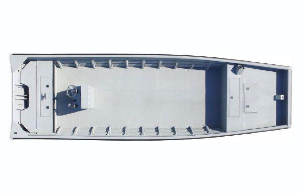 2021 SeaArk 2672 CUB
