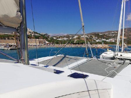 Catamaran Cruisers DH55 image