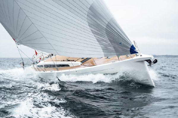 X-Yachts X5.6 - main image