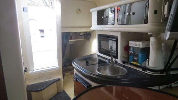 Monterey 265 Cruiser image