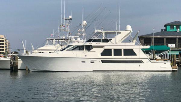 Tollycraft 57 Motor Yacht