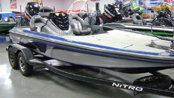 Nitro Z19