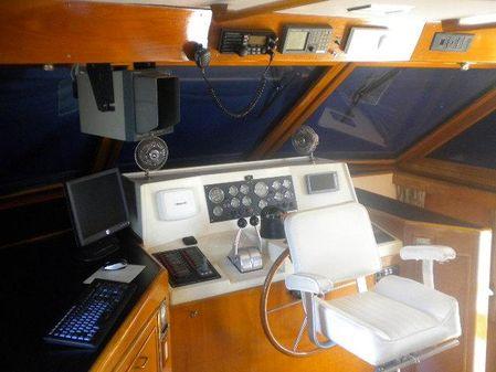Vantare 58 Motor Yacht image
