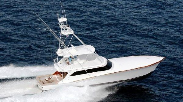 Custom Weaver Sportfish