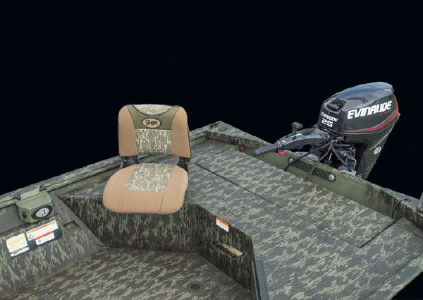 Ranger 1652H MPV image