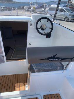 Swordfish 540 Pilot image