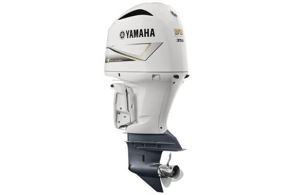 Yamaha Outboards F350C