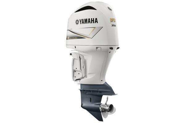Yamaha Outboards F350C - main image