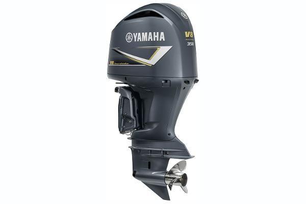Yamaha Outboards F350C image
