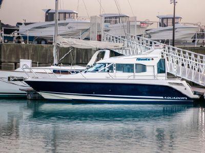 2005 Aquador<span>28 C</span>