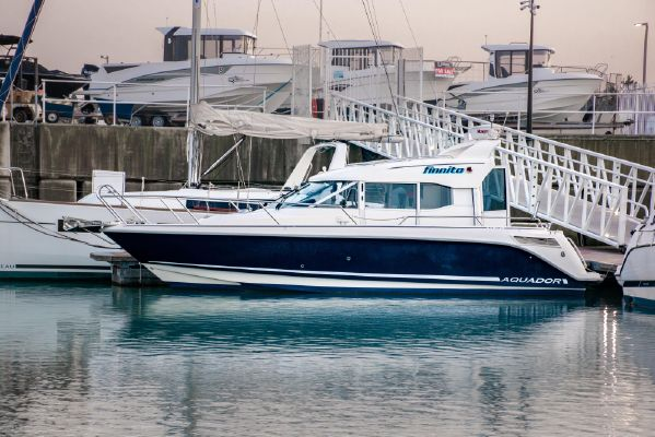 Aquador 28 C - main image