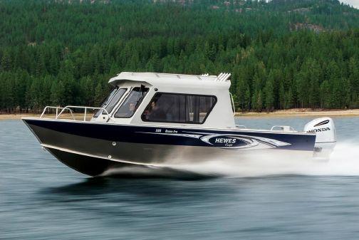Hewescraft 240 Ocean Pro ET HT image