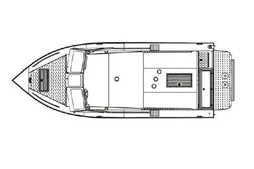 Hewescraft 240 Ocean Pro ET image