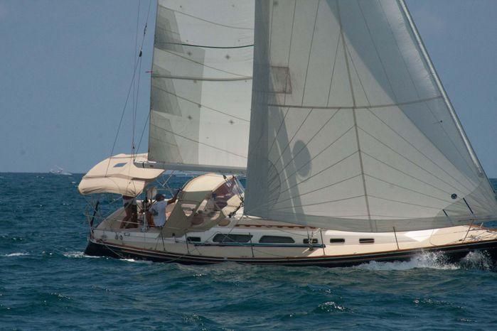 2002 Sabre 402