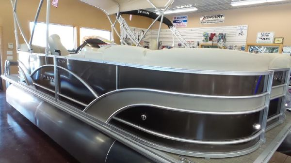 Sylvan Mirage Cruise 8520 LZ LE