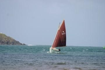 Cornish Crabbers Shrimper 19 image