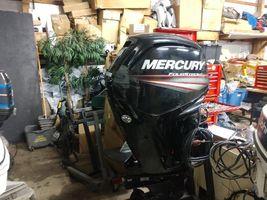 mercruy ME90LCT4S