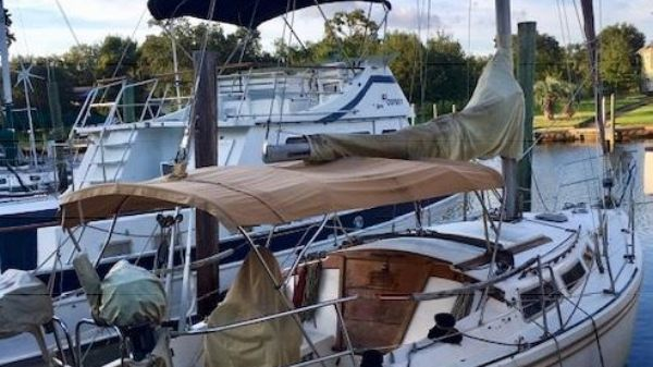 Catalina 30 Masthead Sloop