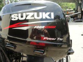 Suzuki DF 9.9