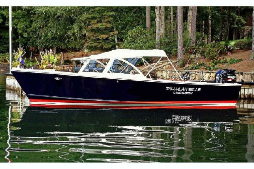 Albury Brothers 23 Runabout image