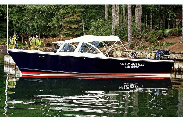 Albury Brothers 23 Runabout - main image