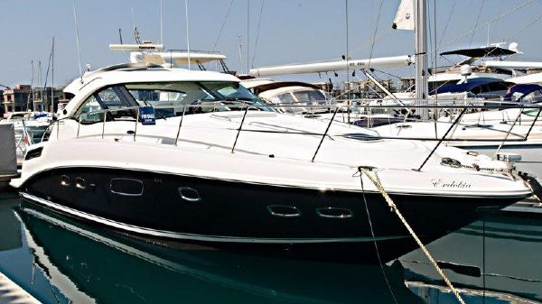 Sea Ray 475 SUNDANCER