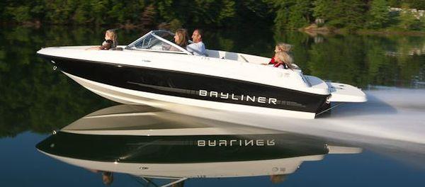 Bayliner 175 Bowrider image
