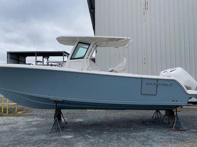 2022 Sailfish<span>272 CC</span>